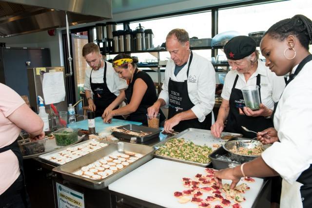 Yukon Culinary Tourism Strategy: Launch